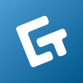 CET Designer Logo - Servex